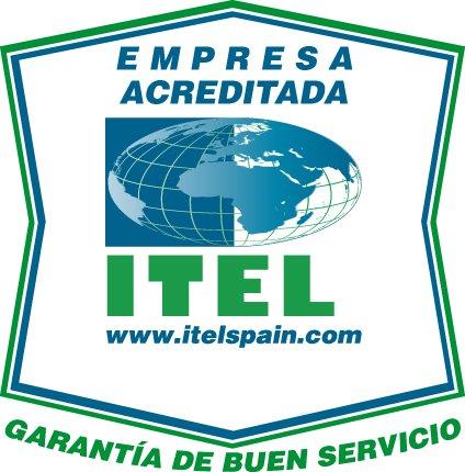 Empresa Acreditada ITEL